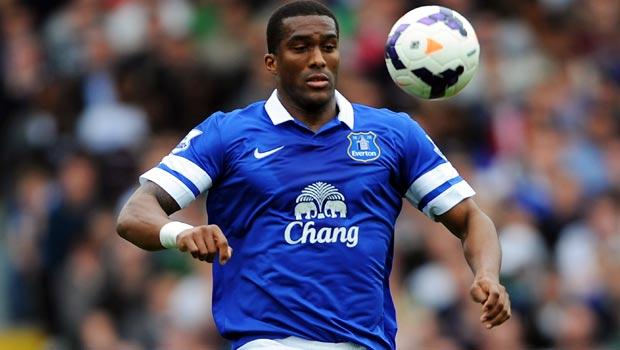 Sylvain-Distin-Everton
