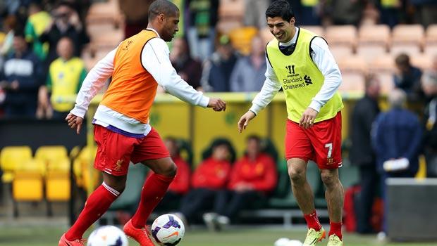 Luis-Suarez-and-Glen-Johnson-World-Cup-2014