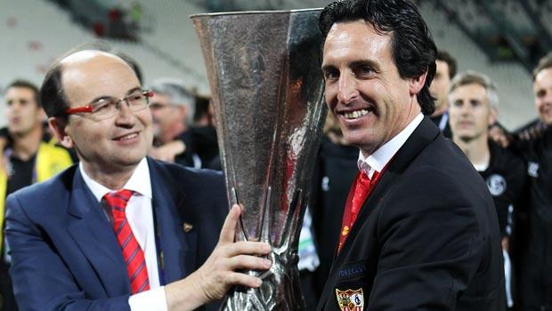 Unai-Emery-Sevilla-manager-Europa-League