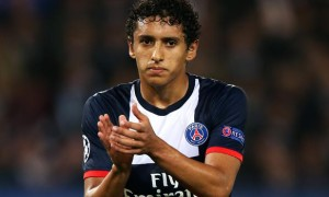 Marquinhos-Paris-Saint-Germain