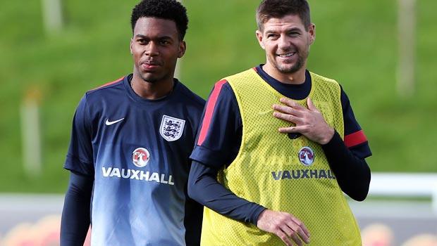Steven-Gerrard-with-Daniel-Sturridge-England-world-cup