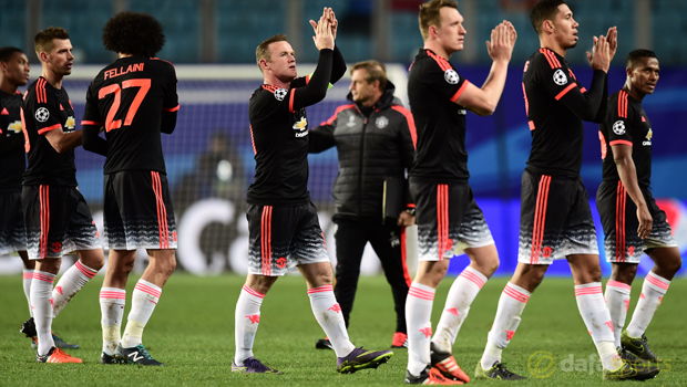 CSKA-Moscow-v-Manchester-United-Champions-League