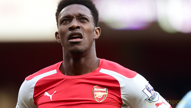 Arsenal-striker-Danny-Welbeck