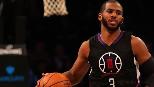 Los-Angeles-Clippers-Chris-Paul-NBA