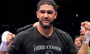 Dominic-Breazeale-v-Anthony-Joshua-Boxing