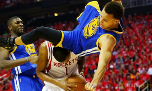 Golden-State-Warriors-V-Houston-Rockets-nba-playoffs-steph-curry