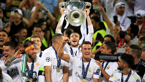 Champions-League-winner-Real-Madrid