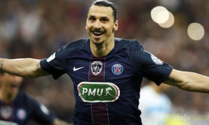 Zlatan-Ibrahimovic-PSG-v-Marseille