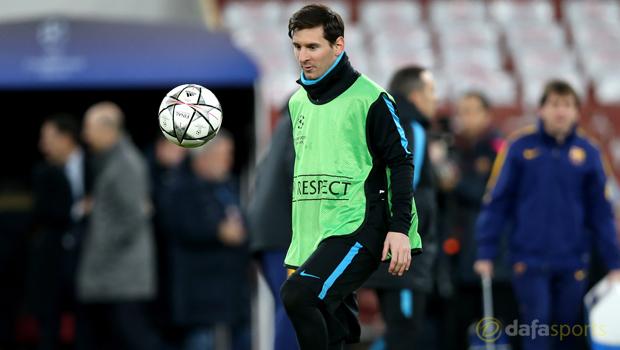 Barcelonas-Lionel-Messi