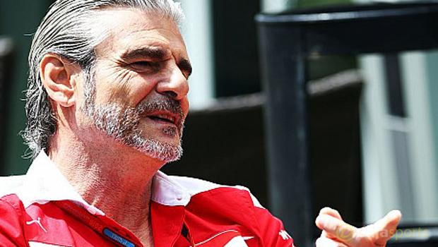 Ferrari-team-principal-Maurizio-Arrivabene
