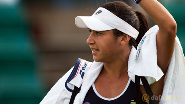 Heather-Watson-vs-Magdalena-Rybarikova-Aegon-Open