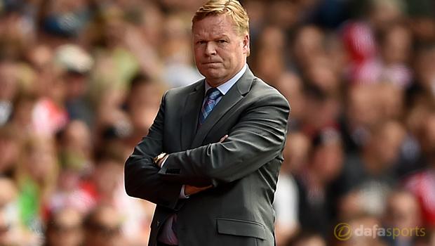 Southampton-boss-Ronald-Koeman-to-Everton