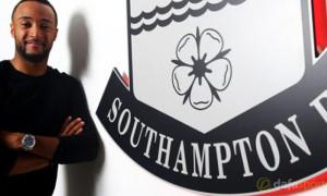 Southampton-winger-Nathan-Redmond