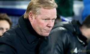 Ronald-Koeman-Everton