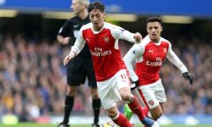 Arsenal-midfielder-Mesut-Ozil