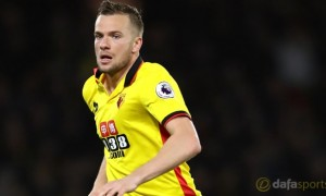 Tom-Cleverley-Watford