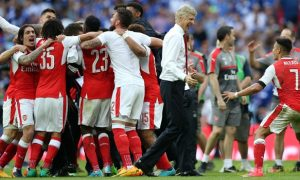 Arsenal-FA-CUP-Champion
