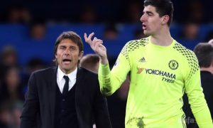 Chelsea-keeper-Thibaut-Courtois
