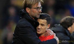 Jurgen-Klopp-and-Philippe-Coutinho-Liverpool