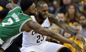 LeBron-James-Cavaliers-vs-Celtics-NBA-Conference-Finals