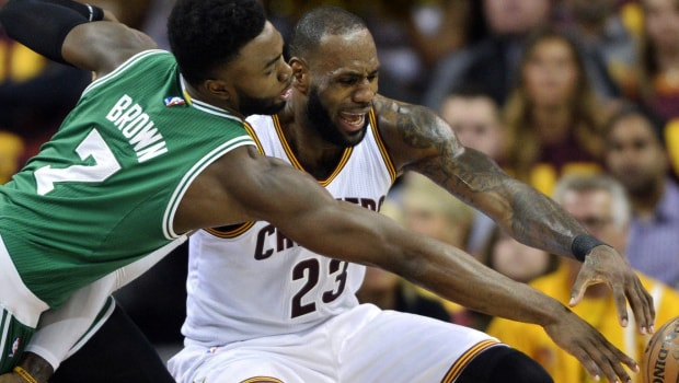 LeBron-James-Cavaliers-vs-Celtics-NBA-Conference-Finals