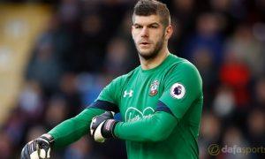 Southampton-goalkeeper-Fraser-Forster