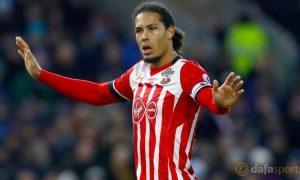 Virgil-van-Dijk-Southampton
