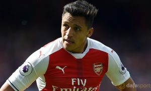 Arsenal-forward-Alexis-Sanchez