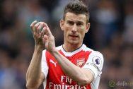 Laurent-Koscielny-Arsenal