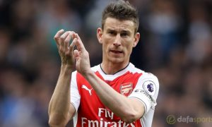 Laurent-Koscielny-Arsenal