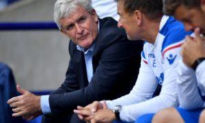 Stoke-manager-Mark-Hughes-Bolton-Wanderers-v-Stoke-City