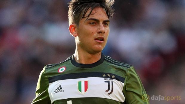 Juventus-forward-Paulo-Dybala