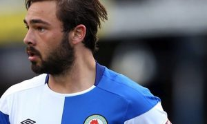 Bradley-Dack-Blackburn-Rovers