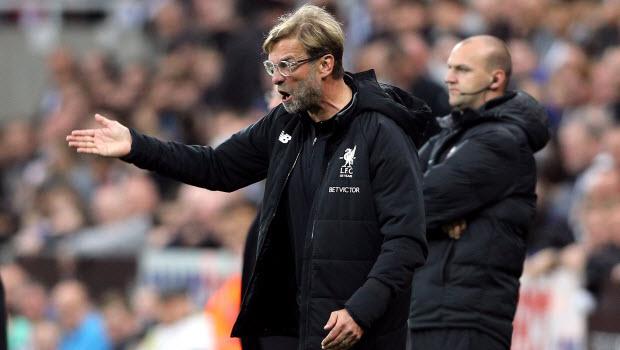 Liverpool-manager-Jurgen-Klopp-during-the-Premier-League-match-at-St-James-Park-Newcastle