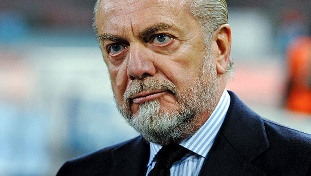 Napoli-president-Aurelio-De-Laurentiis