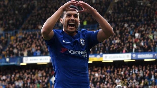 Pedro-Chelsea