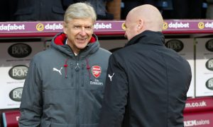 Arsenal-manager-Arsene