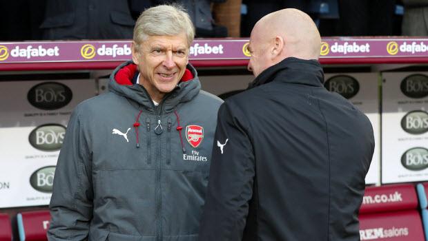 Arsenal-manager-Arsene