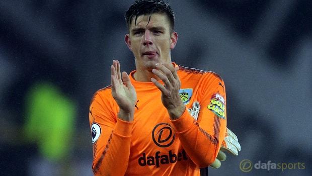 Burnley-goalkeeper-Nick-Pope
