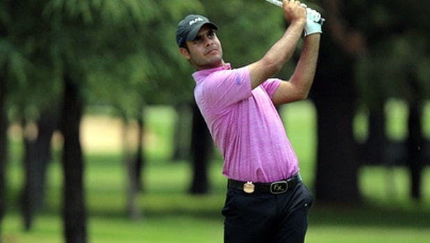 Shubhankar-Sharma-Golf-European-Tour
