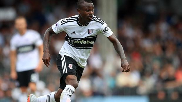 Jean Michael Seri Fulham Premier League