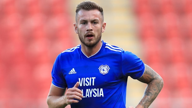 Joe Ralls Cardiff City Premier League