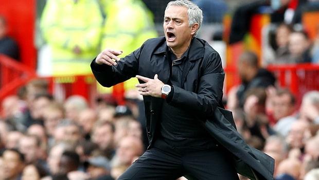 Jose-Mourinho-Manchester-United-manager