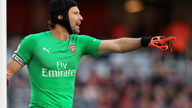 Petr-Cech-Arsenal-Goalkeeper