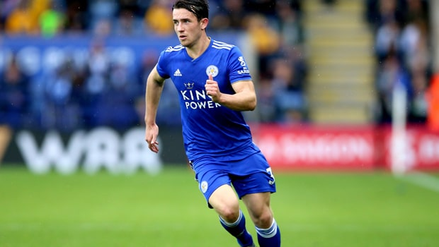 Ben Chilwell Leicester City defender