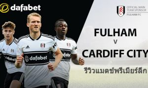 Fulham vs Cardiff City-th