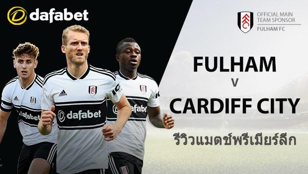 Fulham vs Cardiff City-th
