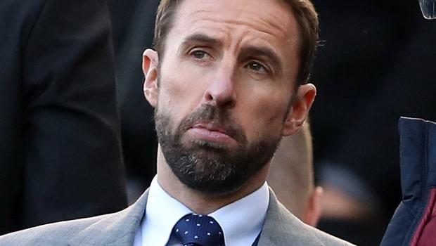 Gareth Southgate England Nations League