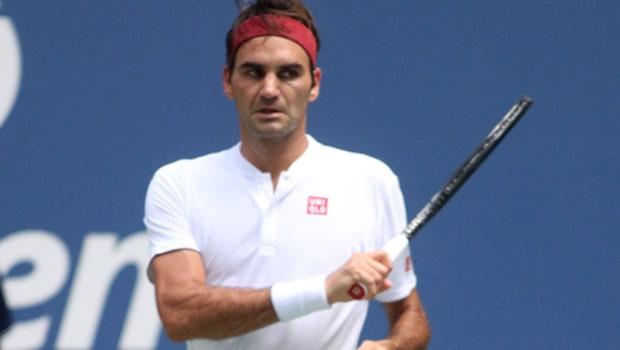 Roger Federer Tennis ATP Finals