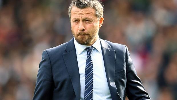 Slavisa Jokanovic Fulham manager